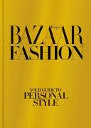 Harper s Bazaar Fashion PDF