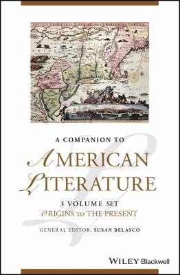 A Companion to American Literature