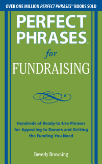 Perfect Phrases for Fundraising