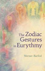 The Zodiac Gestures in Eurythmy