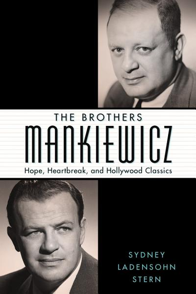 Download The Brothers Mankiewicz Book
