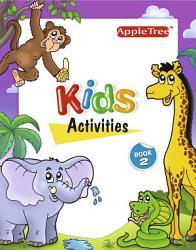 Kids Activity Book 2 Book PDF
