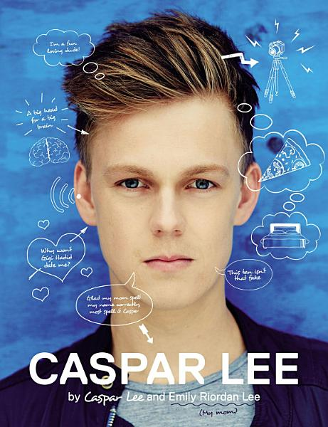 Download Caspar Lee Book