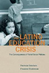 The Latino Education Crisis PDF