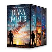 Diana Palmer Long, Tall Texans Series Books 7-9: Harden\Evan\Donavan
