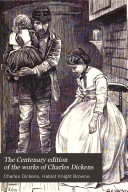 The Centenary edition of the works of Charles Dickens