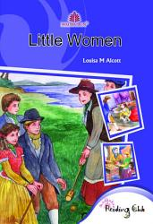 Little Women Book PDF