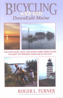 Bicycling with Kids in Downeast Maine