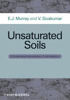 Unsaturated Soils PDF