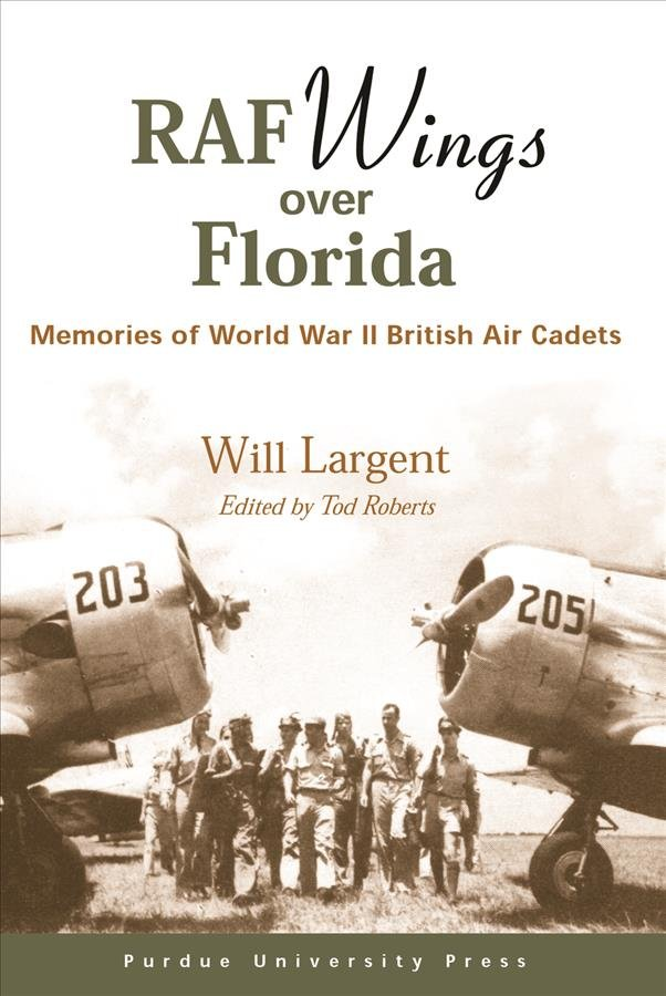 RAF Wings Over Florida