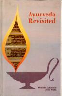 Ayurveda Revisited