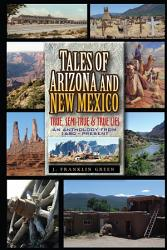 Tales Of Arizona New Mexico Book PDF