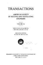 Transactions: Volume 26