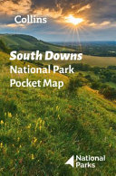South Downs National Park Pocket Map