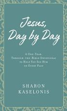 Jesus, Day by Day