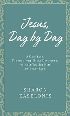 Jesus  Day by Day