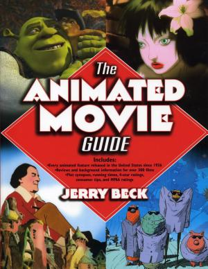 The Animated Movie Guide PDF