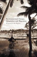 Environmental Change  Adaptation and Migration PDF