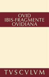 Ibis: Fragmente. Lateinisch - deutsch