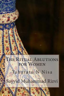 The Ritual Ablutions for Women