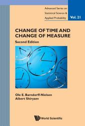 Change of Time and Change of Measure: Second Edition