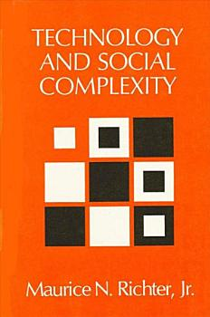 Technology and Social Complexity PDF