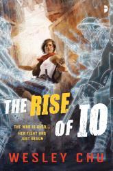 The Rise of Io PDF