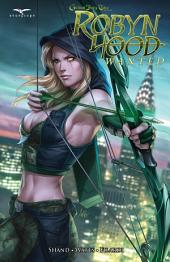 Robyn Hood Volume 2 Wanted