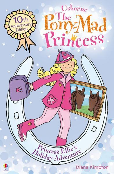 Download Princess Ellie s Holiday Adventure Book