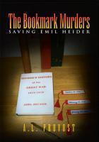 The Bookmark Murders PDF