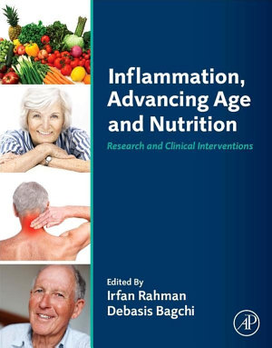 Inflammation  Advancing Age and Nutrition PDF