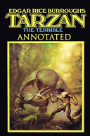 Tarzan the Terrible Annotated PDF