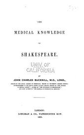The Medical Knowledge of Shakespeare