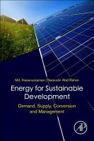 Energy for Sustainable Development PDF