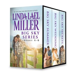 Linda Lael Miller Big Sky Series Books 4 6
