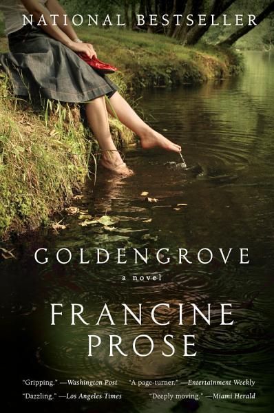 Goldengrove PDF
