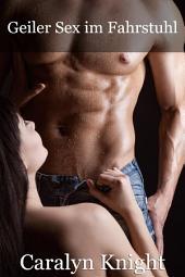 Geiler Sex im Fahrstuhl: Eine erotische Fantasie