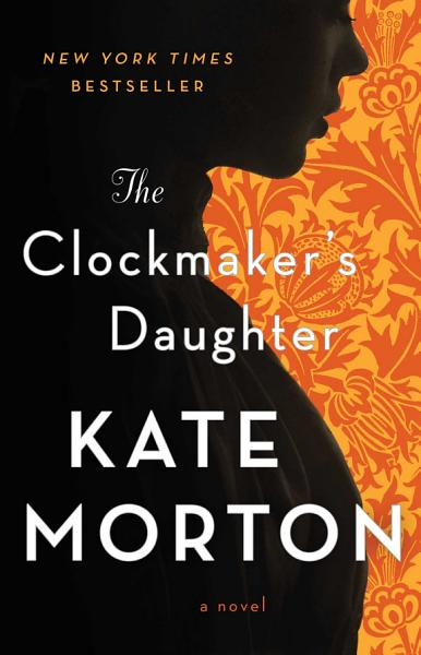 Download The Clockmaker s Daughter Book