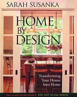 Home by Design Book