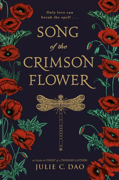 Download Song of the Crimson Flower Book