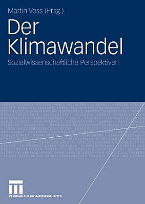 Der Klimawandel PDF