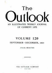The Outlook: Volume 129