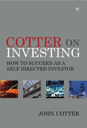 Cotter On Investing Book PDF
