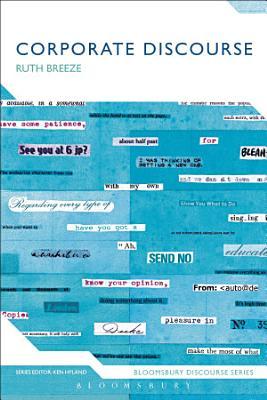 Corporate Discourse PDF
