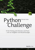 Python Challenge PDF