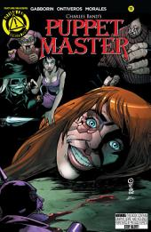 Puppet Master #11: Issue 11