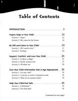 An Activity Book for African American Families PDF
