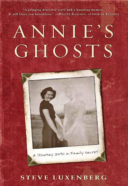 Download Annie s Ghosts Book