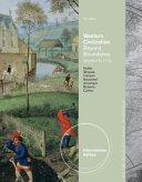 Western Civilization  Beyond Boundaries  Volume I  to 1715 PDF