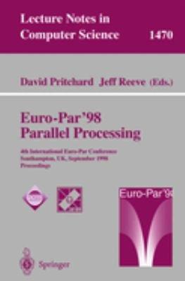 Euro Par 98 Parallel Processing
